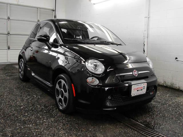 2016 Fiat 500E - (Stk: P9-58770) in Burnaby - Image 2 of 22