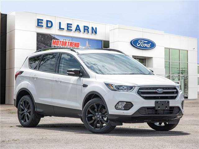 2019 Ford Escape Titanium (Stk: 19ES340) in St. Catharines - Image 1 of 24
