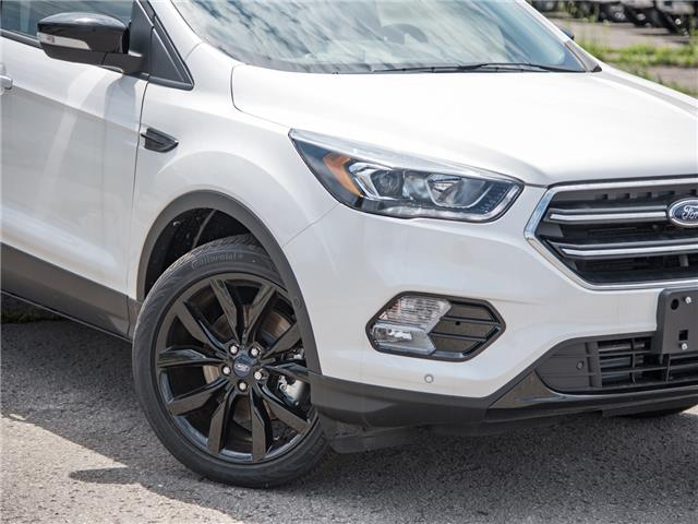 2019 Ford Escape Titanium (Stk: 19ES340) in St. Catharines - Image 7 of 24