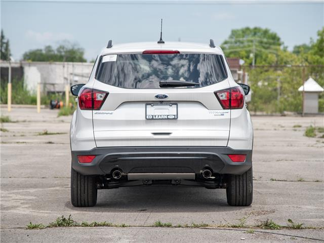 2019 Ford Escape Titanium (Stk: 19ES340) in St. Catharines - Image 2 of 24