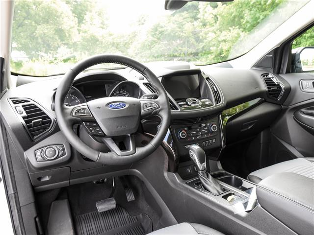 2019 Ford Escape Titanium (Stk: 19ES340) in St. Catharines - Image 15 of 24