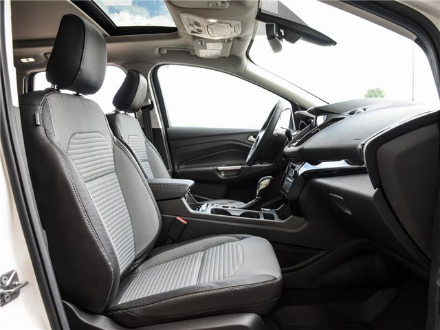 2019 Ford Escape Titanium (Stk: 19ES340) in St. Catharines - Image 12 of 24