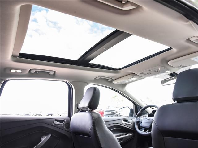 2019 Ford Escape Titanium (Stk: 19ES340) in St. Catharines - Image 13 of 24