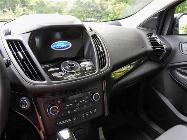 2019 Ford Escape Titanium (Stk: 19ES340) in St. Catharines - Image 18 of 24