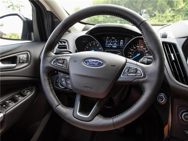 2019 Ford Escape Titanium (Stk: 19ES340) in St. Catharines - Image 24 of 24