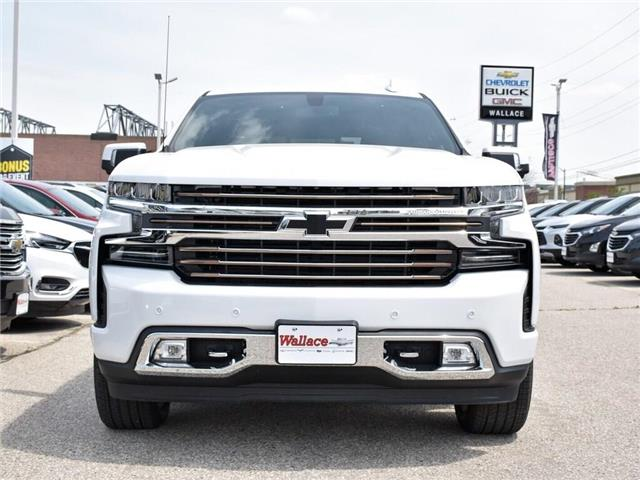 2019 Chevrolet Silverado 1500 High Country (Stk: 317721) in Milton - Image 2 of 28