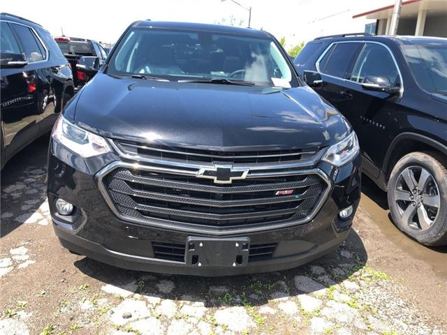2019 Chevrolet Traverse  (Stk: 271207) in Markham - Image 2 of 5