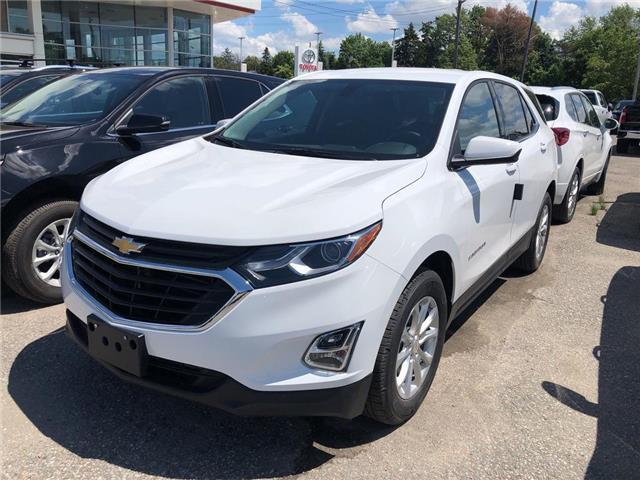2019 Chevrolet Equinox LT (Stk: 290194) in Markham - Image 1 of 5