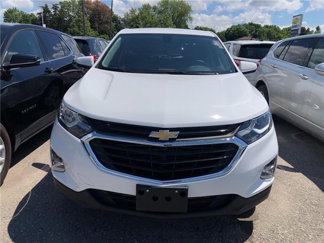 2019 Chevrolet Equinox LT (Stk: 290194) in Markham - Image 2 of 5