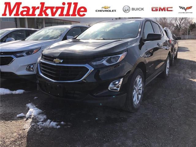 2019 Chevrolet Equinox 1LT (Stk: 254329) in Markham - Image 1 of 1