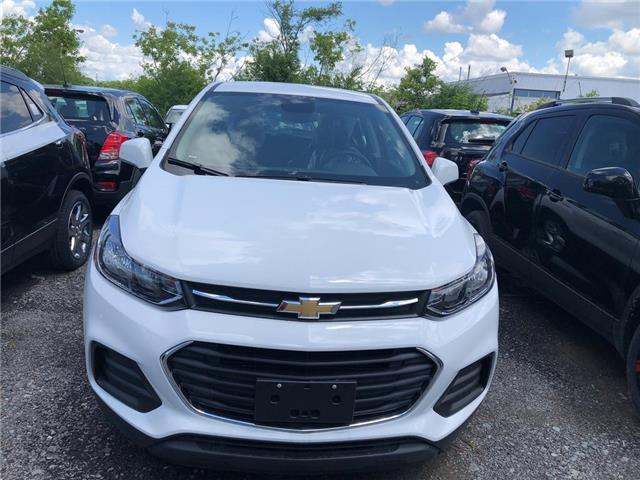 2019 Chevrolet Trax LS (Stk: 369304) in Markham - Image 2 of 5
