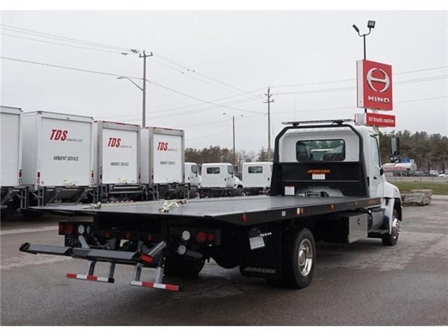 2019 Hino 258-271 Jerrdan Tow Truck System - (Stk: HLTW14271) in Barrie - Image 2 of 7