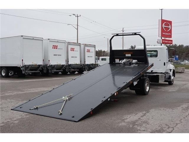 2019 Hino 258-271 Jerrdan Tow Truck System - (Stk: HLTW14271) in Barrie - Image 6 of 7