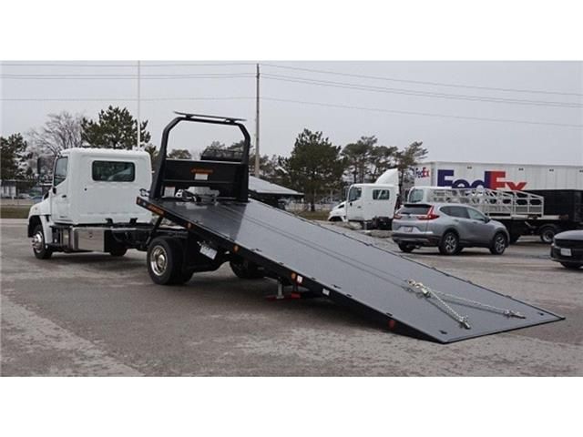 2019 Hino 258-271 Jerrdan Tow Truck System - (Stk: HLTW14271) in Barrie - Image 7 of 7