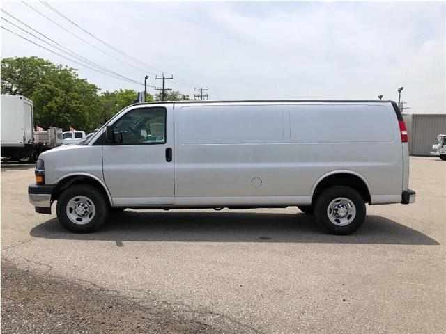 2019 Chevrolet Express New 2019 Chevrolet Express 3500 Extended! (Stk: NV95263) in Toronto - Image 2 of 19