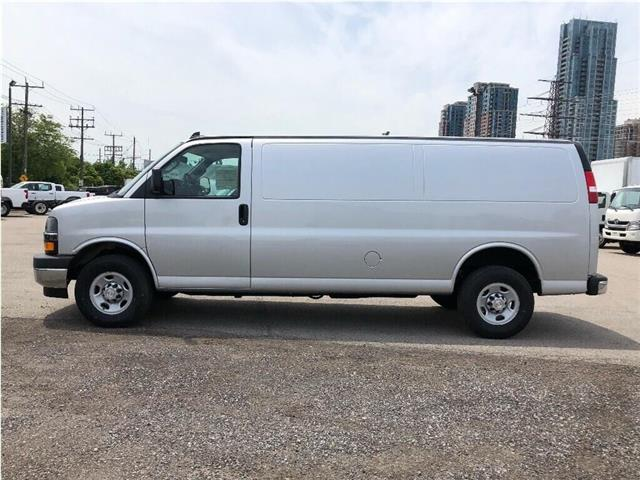 2019 Chevrolet Express New 2019 Chevrolet Express 3500 Extended (Stk: NV95260) in Toronto - Image 2 of 19