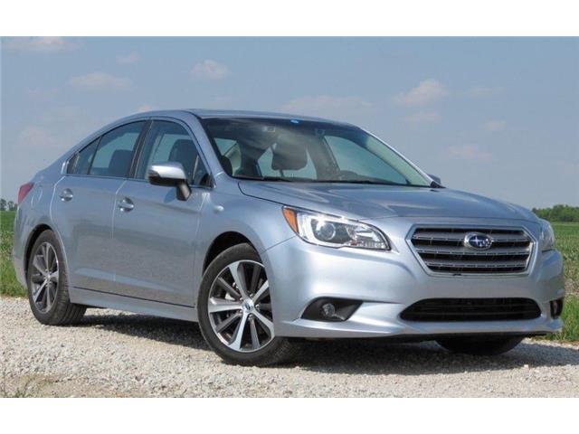 2015 Subaru Legacy 2.5i Limited Package (Stk: 4S3BNC) in Kitchener - Image 1 of 1