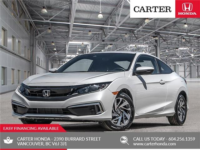 2019 Honda Civic LX (Stk: 4K13480) in Vancouver - Image 1 of 22