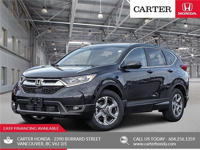 2019 Honda CR-V EX (Stk: 2K31670) in Vancouver - Image 1 of 23