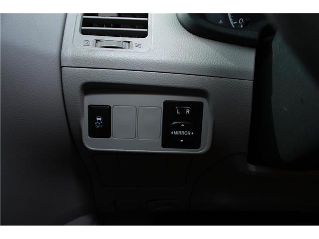 2012 Toyota Corolla  (Stk: P9119) in Headingley - Image 13 of 19
