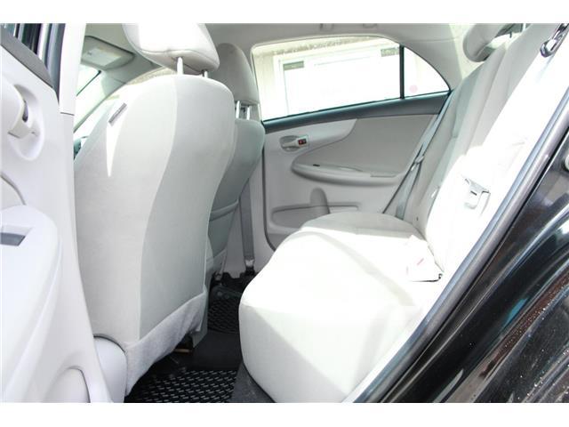 2012 Toyota Corolla  (Stk: P9119) in Headingley - Image 18 of 19