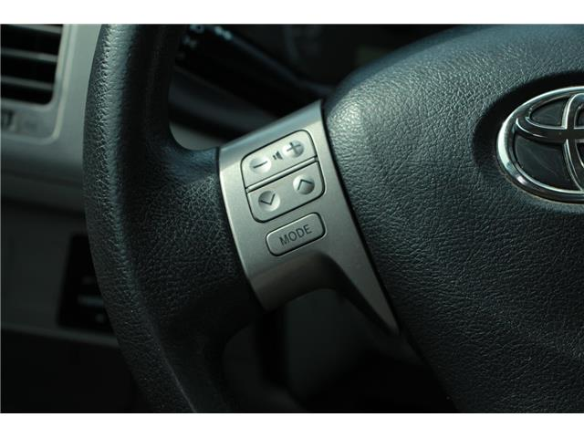 2012 Toyota Corolla  (Stk: P9119) in Headingley - Image 19 of 19
