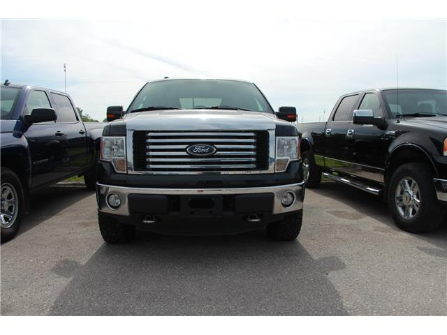 2011 Ford F-150  (Stk: P9127) in Headingley - Image 2 of 2