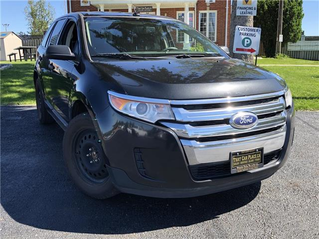 2013 Ford Edge SE (Stk: 4897) in London - Image 1 of 23