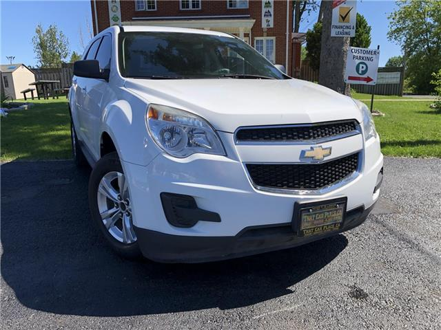 2012 Chevrolet Equinox LS (Stk: 5213) in London - Image 1 of 22