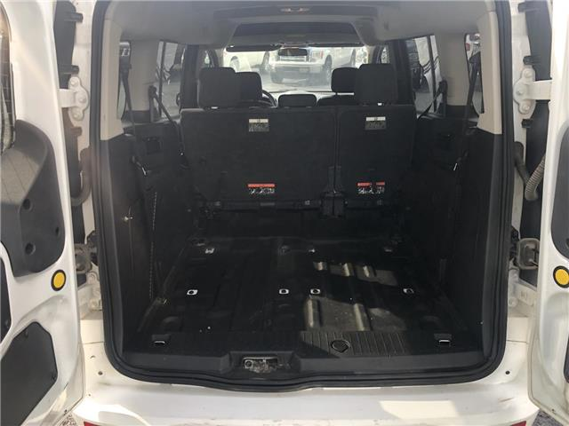 2014 Ford Transit Connect XLT (Stk: 5217) in London - Image 19 of 21