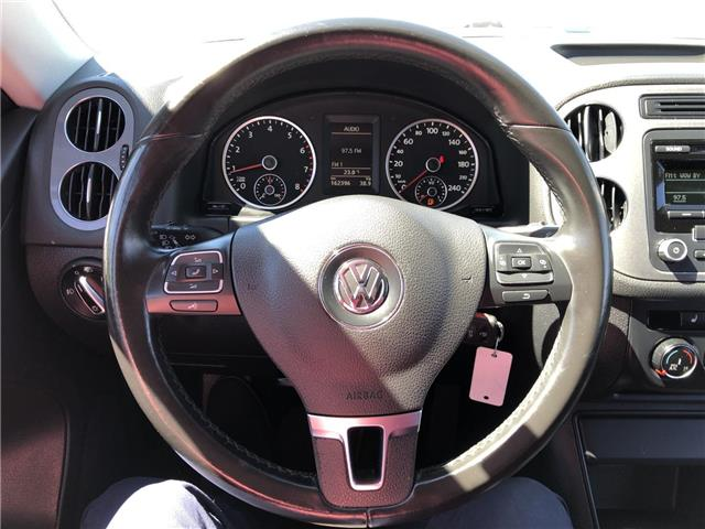 2013 Volkswagen Tiguan  (Stk: 5286) in London - Image 15 of 26