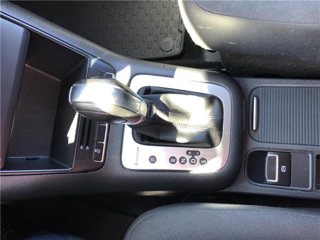 2013 Volkswagen Tiguan  (Stk: 5286) in London - Image 20 of 26