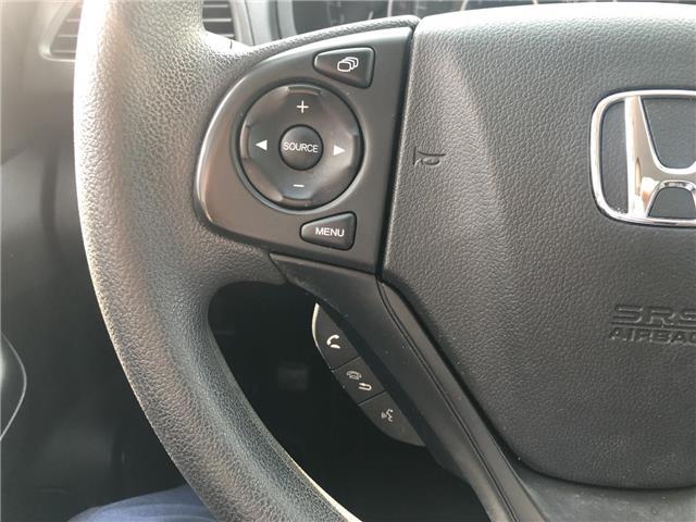 2014 Honda CR-V LX (Stk: 5292) in London - Image 13 of 23