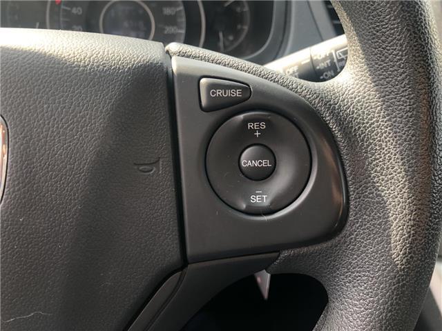 2014 Honda CR-V LX (Stk: 5292) in London - Image 14 of 23