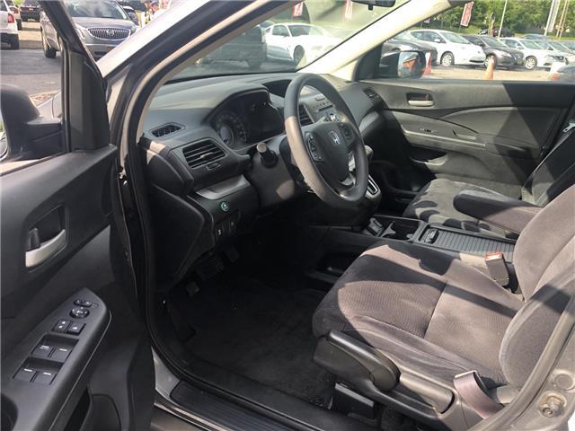 2014 Honda CR-V LX (Stk: 5292) in London - Image 18 of 23