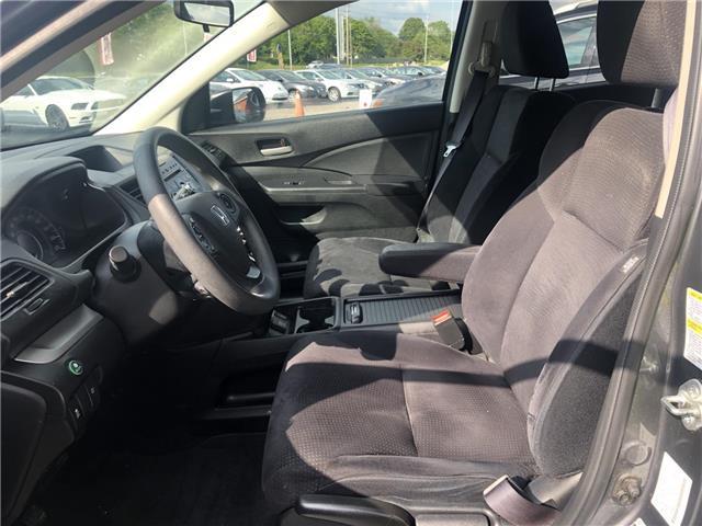 2014 Honda CR-V LX (Stk: 5292) in London - Image 19 of 23