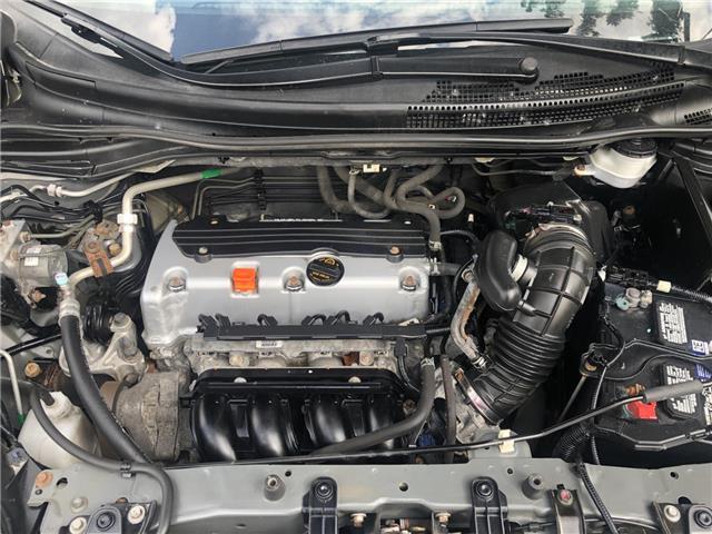 2014 Honda CR-V LX (Stk: 5292) in London - Image 23 of 23