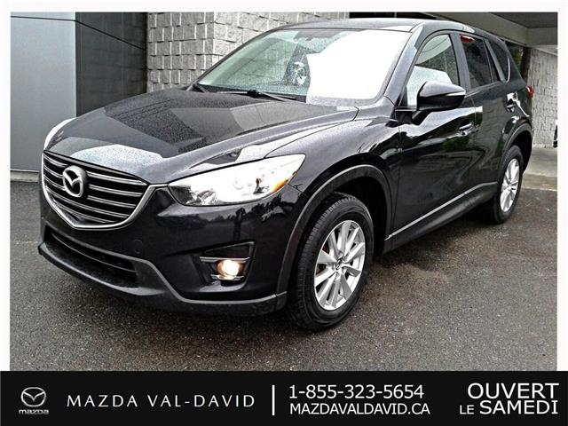 2016 Mazda CX-5 GS (Stk: B1643) in Val-David - Image 1 of 26