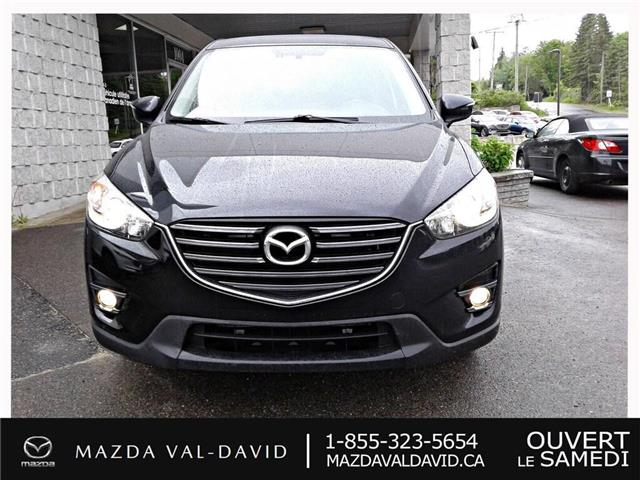 2016 Mazda CX-5 GS (Stk: B1643) in Val-David - Image 2 of 26