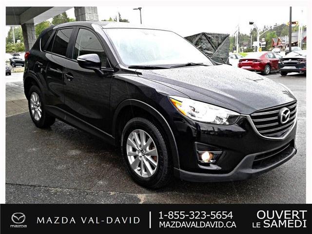2016 Mazda CX-5 GS (Stk: B1643) in Val-David - Image 3 of 26