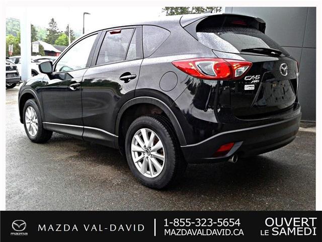 2016 Mazda CX-5 GS (Stk: B1643) in Val-David - Image 4 of 26