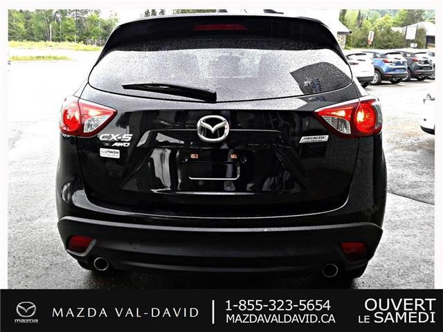 2016 Mazda CX-5 GS (Stk: B1643) in Val-David - Image 5 of 26