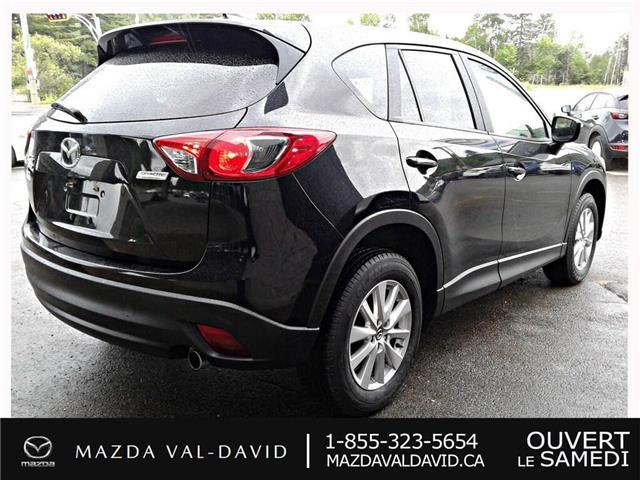 2016 Mazda CX-5 GS (Stk: B1643) in Val-David - Image 6 of 26