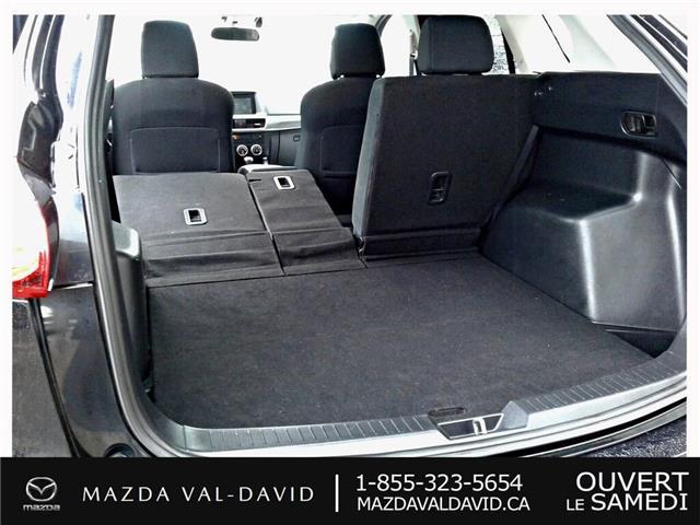 2016 Mazda CX-5 GS (Stk: B1643) in Val-David - Image 10 of 26