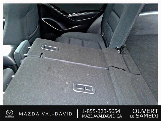2016 Mazda CX-5 GS (Stk: B1643) in Val-David - Image 11 of 26