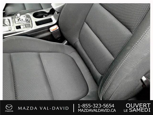 2016 Mazda CX-5 GS (Stk: B1643) in Val-David - Image 16 of 26