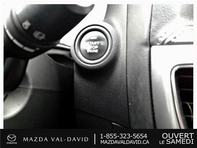 2016 Mazda CX-5 GS (Stk: B1643) in Val-David - Image 19 of 26