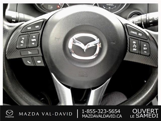 2016 Mazda CX-5 GS (Stk: B1643) in Val-David - Image 20 of 26
