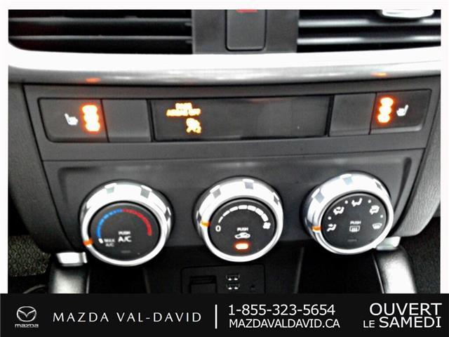 2016 Mazda CX-5 GS (Stk: B1643) in Val-David - Image 21 of 26