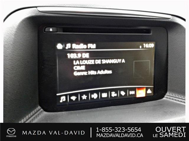 2016 Mazda CX-5 GS (Stk: B1643) in Val-David - Image 23 of 26